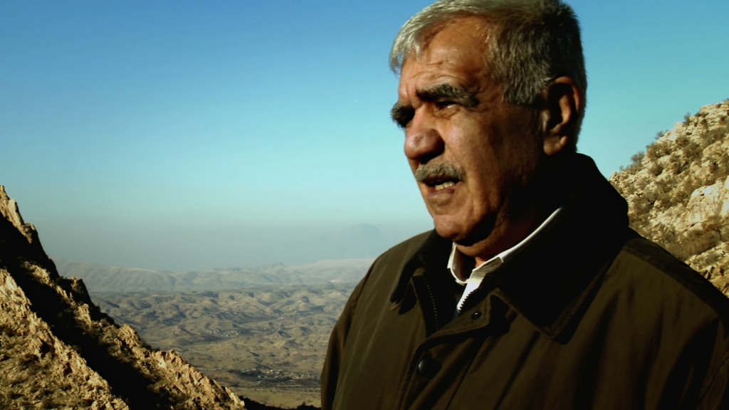 "OMAR FATAH HUSSEIN reflects that the ""jash"", Kurdish irregulars who sided with the Iraqi government, should be punished but commends jash leaders who supported the Kurdish uprising in 1991. Their support was essential because they brought 300,000 armed fighters when the PUK's army numbered less than 8,000. 3/3."
