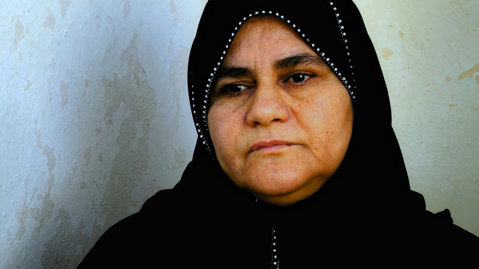 More than 50 villagers from Kureme died during Anfal. FAIROOZ TAHA SAADI waited three years for her husband to return, but in 1992 American forensic specialists uncovered mass graves in Kureme. They discovered the pyjamas her husband was wearing when captured. This established beyond doubt that he had been executed by the Iraqis.