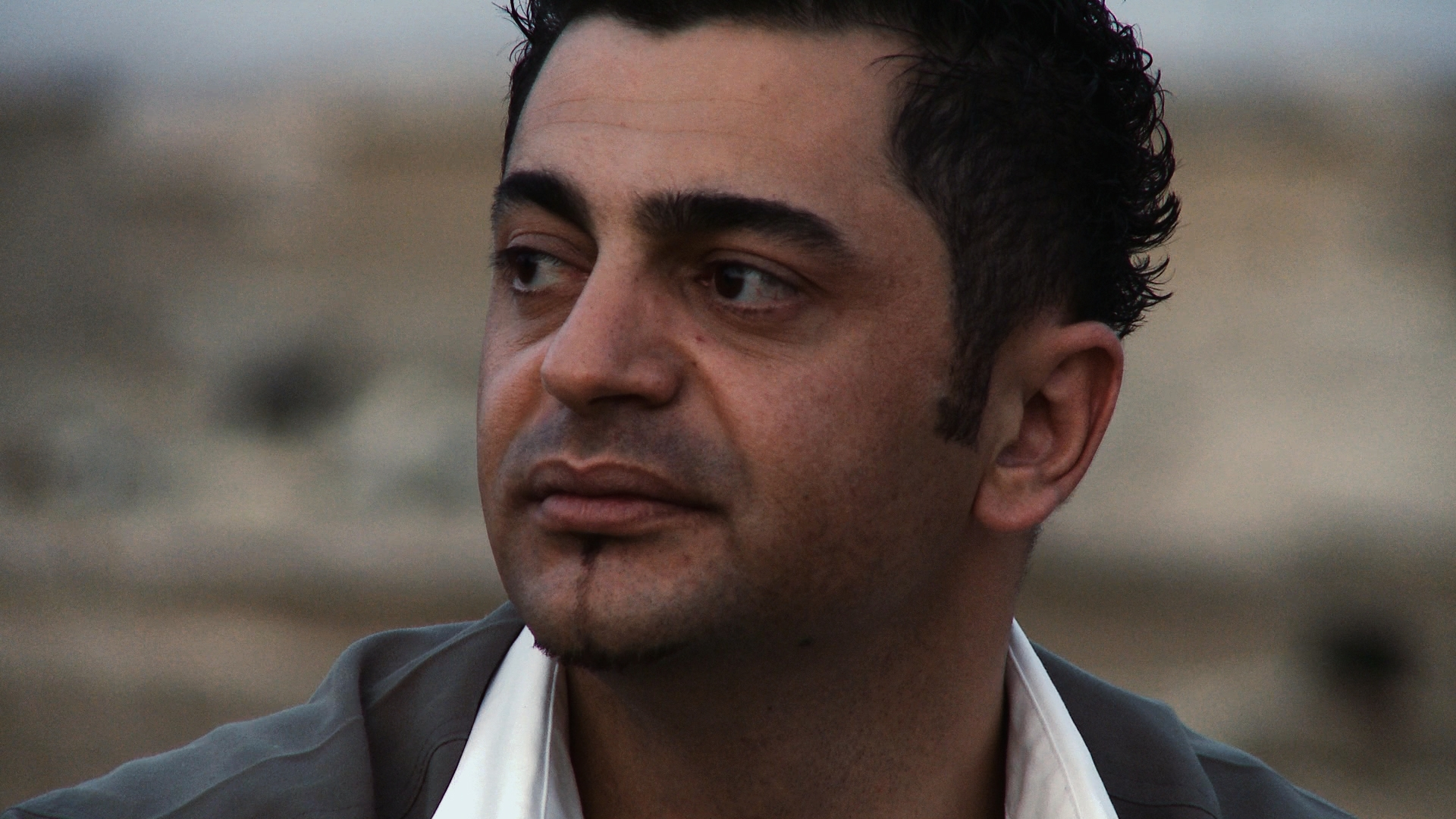 The story of TEIMOUR ABDULLAH MOHAMMED is one of the iconic stories of Anfal. He was the first person to provide an eyewitness account of the mass killing of Kurdish civilians by Iraqi death squads. His life was saved by an Arab bedouin family who risked the lives of their entire tribe to protect a little boy from Saddam Hussein's secret police.