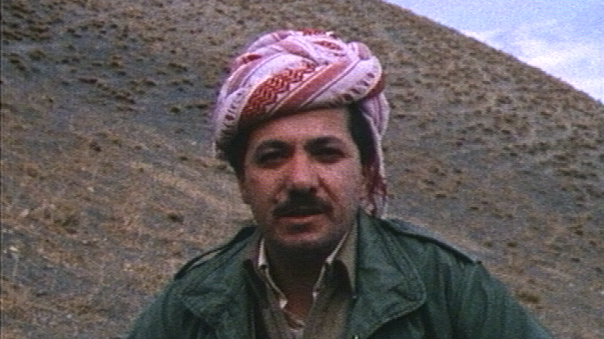 In 1985 a British journalist working for Independent Television News (ITN) reported the disappearance of 8,000 Barzanis from within northern Iraq. MASOUD BARZANI, their tribal leader, told him a large number had been executed and the rest taken to desert camps near Iraq's borders with Saudi Arabia and Jordan.